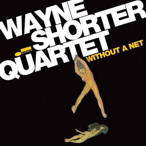 wayne shorter without a net album rezension